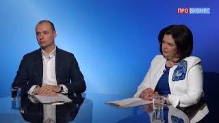 Малый бизнес Программа действий Андрей Шпиленко