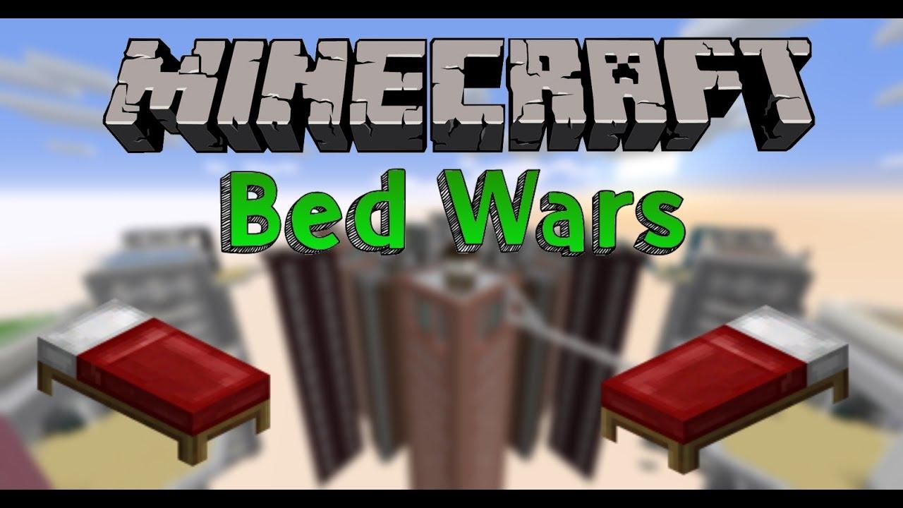 Minecraft   Bed Wars #1 - YouTube