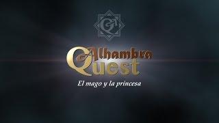 Alhambra Quest - Capítulo 7 (FINAL)