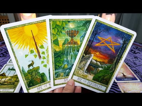 Aquarius November 2018 Love & Spirituality reading - A NEW SPARK! ♒
