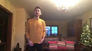 Fire On Fire   Sam Smith Cover