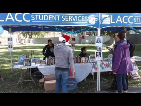 LACC ASG - JOIN A CLUB! START A CLUB @Los Angeles City College