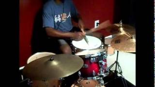 BRAID Never Will Come For Us (Drum Cover)