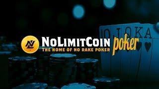 NoLimitCoin Poker Announcement