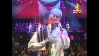 The Journey Of Nur Concert - INTEAM (Nur Kasih)