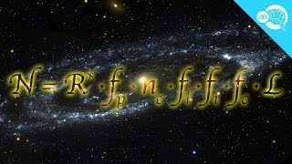 What Is The Drake Equation