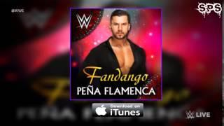 WWE: Peña Flamenca (Fandango 7th & NEW Theme) - Single [Download Link HQ 320Kbps]