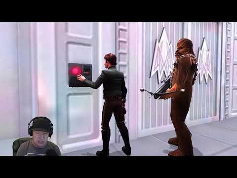 Getting 6 Star OT Chewie (Barely) With Minimum Bounty Hunters - Star Wars: Galaxy Of Heroes - SWGOH