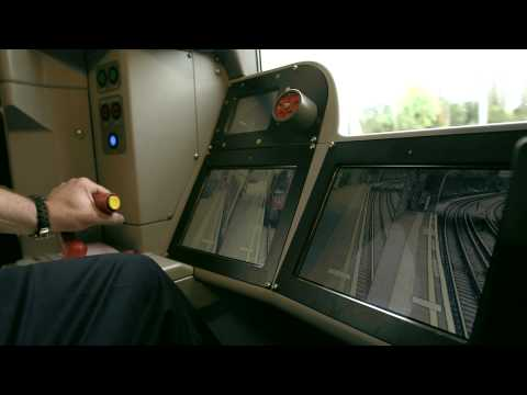 London Underground modernisation: the next four lines