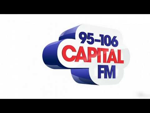 Capital UK Radio Jingles 2018 by PURE Jingles