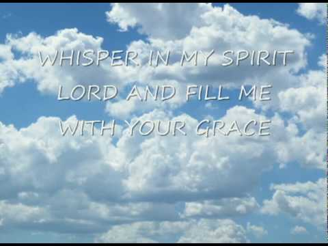 Potter's Hand by Hillsong with lyrics - YouTube