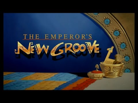 The Emperor's New Groove 2000 Music Video