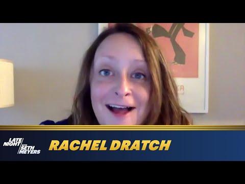 Rachel Dratch Loves