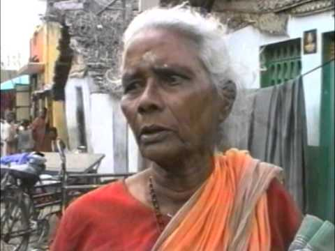 Karunai? Kolai? [on Cow Slaughter] - Makkal Santhippu 2001 - Karuthu Kanippu - Dr. S. Rajanayagam