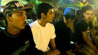 Freestyle Acarigua / Zoner - Viper - Bobby - Cuervo - Cedillo - Alejandro /