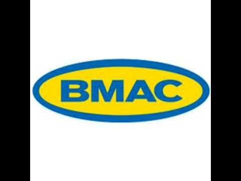 BMAC Rambo Freestyle