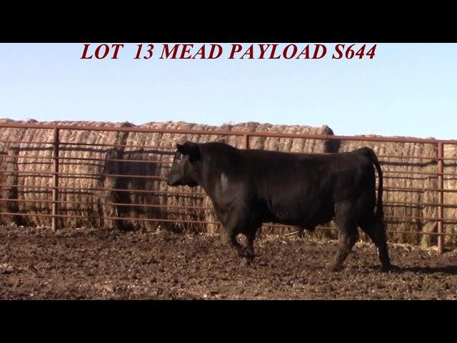 Mead Farms Lot 13