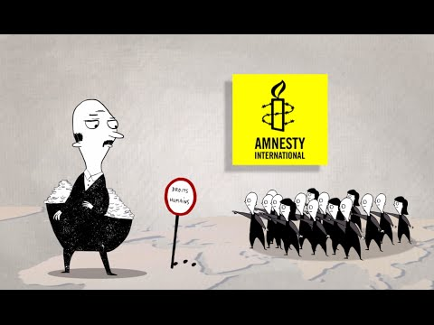 Ce que des multinationales nous cachent - Amnesty International France