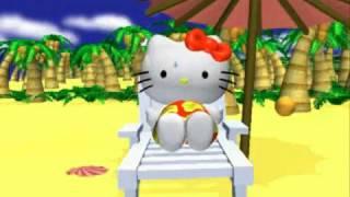 PSX: Hello Kitty - Cube Frenzy