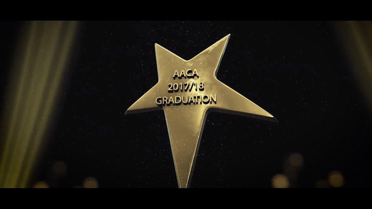 Download AACA GRADUATION 2019 highlights