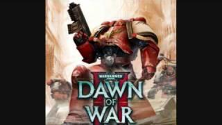 Repeat youtube video Dawn of War II - Space Marine Theme [Full]