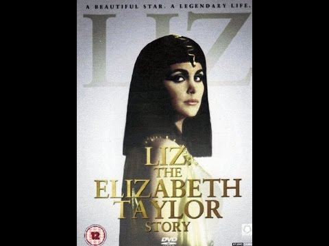 The Elizabeth Taylor Story1995 Angus Macfadyen as Richard Burton