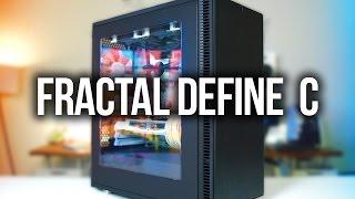 fractal define c case review
