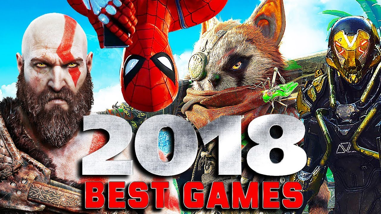 Top 20 Insane Upcoming Games Of 2018 2019 Ps4 Xbox One