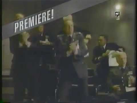 Columbo 1989 ABC Monday Mystery Movie Premiere Promo