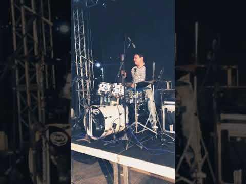 Som Dos Tambores RMV - Jonathas Alves (DrumCam)