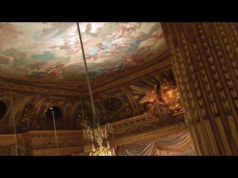Opera Royal au Chateau de Versailles
