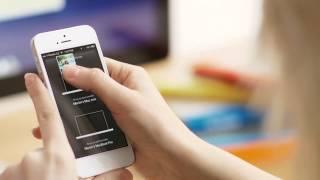 Instashare - Transfiere archivos de la manera más fácil y rapida. AirDrop para iOS/OSX