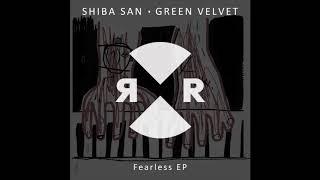 Shiba San & Green Velvet - Rise