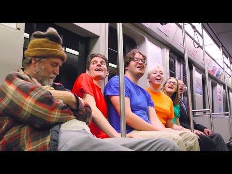 The MBTA Song