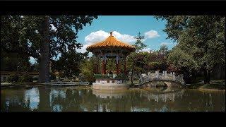 Chinese Garden | Lumix GH5