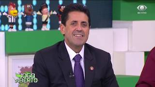 Jogo Aberto - 16/04/2019 - Debate