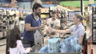 Supermercados Rondon Institucional 2015