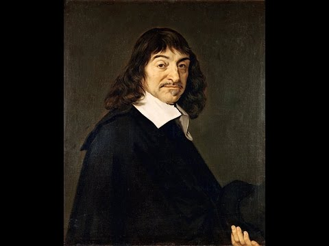 Mini Biography - Rene Descartes