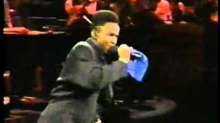"Bobby Brown - ""My Prerogative"" - Live on Arsenio Hall Show"