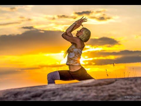 Koko Kehon Jooga Workout - Yin & Yang