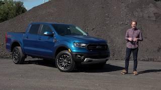 2019 Ford Ranger   Meet the New Benchmark   TestDriveNow