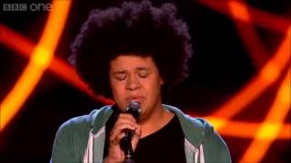 Top 25 Best The Voice Auditions (Part 1)