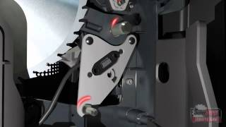 Sawstop Jss-mca Jobsite Saw - How To Change The Brake Cartridge