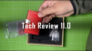 Tech Review 11.0  | YES IN PAKISTAN