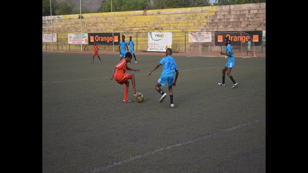 Championnat national UCEF MALI 3e édition