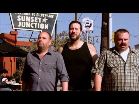 DEAD SEA (2014) - Trailer #2 - Directed by Brandon Slagle - In Stores NOW! from YouTube · Duration:  1 minutes 35 seconds