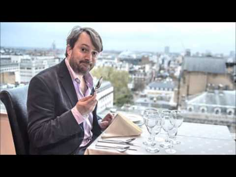 Behaving Ourselves: Mitchell on Manners ep 2 - A Bit of History