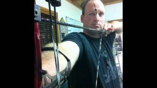 Insane Archery Bow Mount With Iphone Holder 3/3
