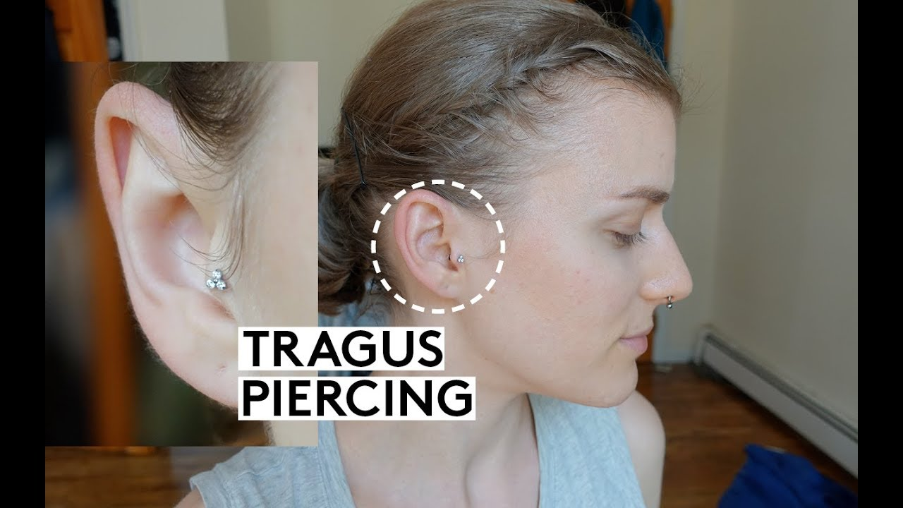 tragus piercing segít a fogyásban
