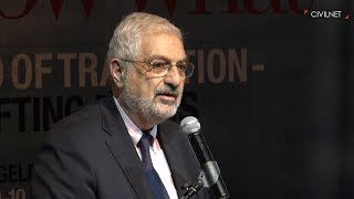 Ronald Grigor Suny  I Cannot Imagine Armenia Without Russia